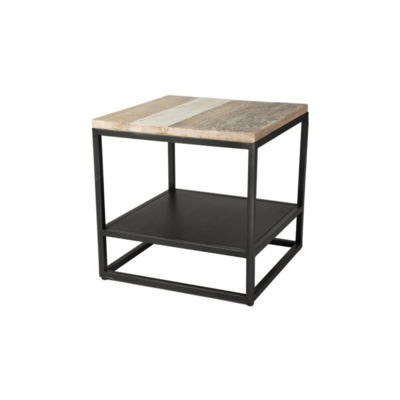 METRO HAVANA SIDE TABLE