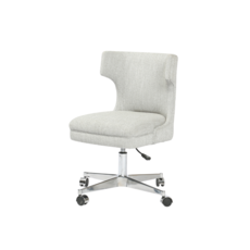 Four Hands TASK OFFICE CHAIR, MANOR GREY
