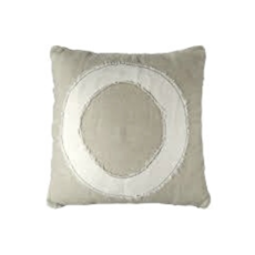 "SugarBoo ""O"" PILLOW"