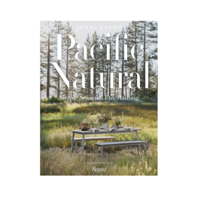 Penguin Random House Canada PACIFIC NATURAL, BOOK