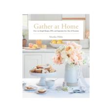 Penguin Random House Canada GATHER AT HOME, BOOK