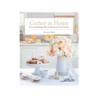 Penguin Random House Canada GATHER AT HOME, BOOK