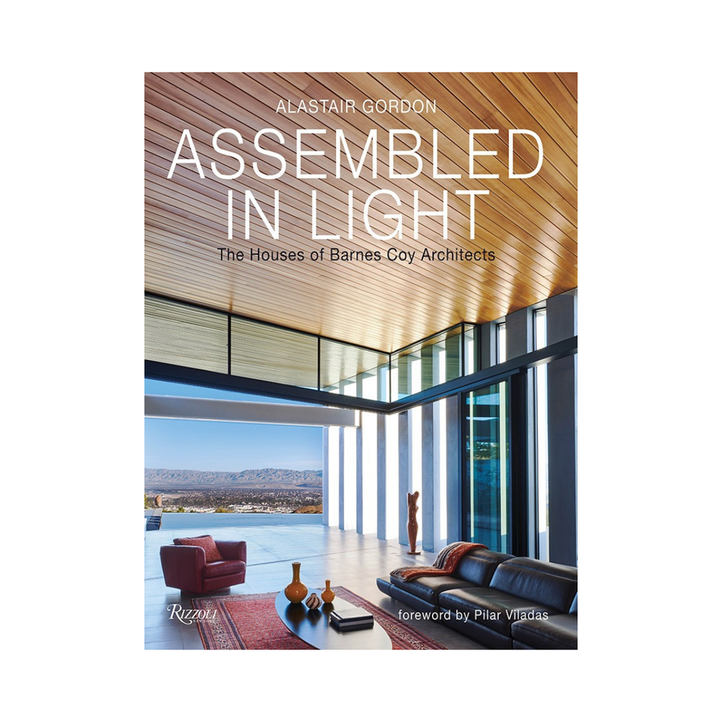 Penguin Random House Canada ASSEMBLED IN LIGHT, COFFEE TABLE BOOK