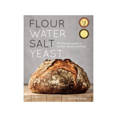 Penguin Random House Canada FLOUR WATER SALT YEAST, BOOK