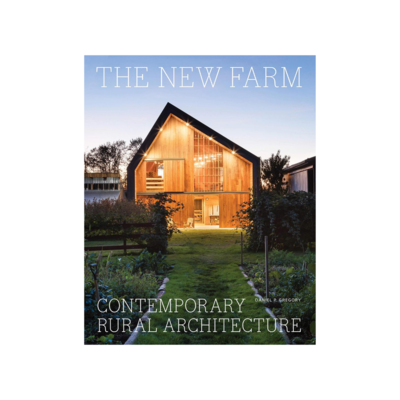 Raincoast Books THE NEW FARM, BOOK