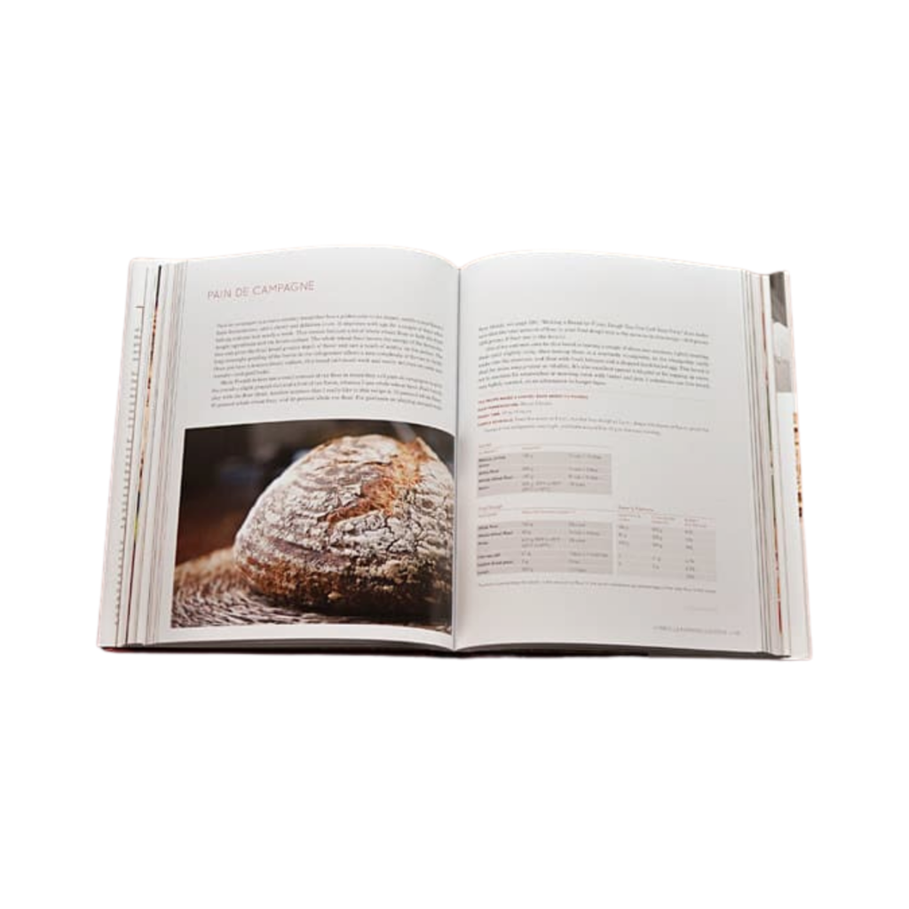 Penguin Random House Canada FLOUR WATER SALT YEAST, BOOK