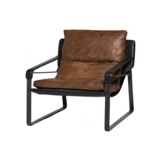 PAUL CLUB CHAIR
