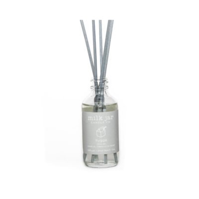 Milk Jar Candle Company Inc. MILK JAR DIFFUSER, HYGGE