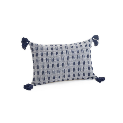 DASH CUSHION, NAVY