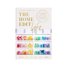 Penguin Random House Canada THE HOME EDIT, HARDCOVER BOOK