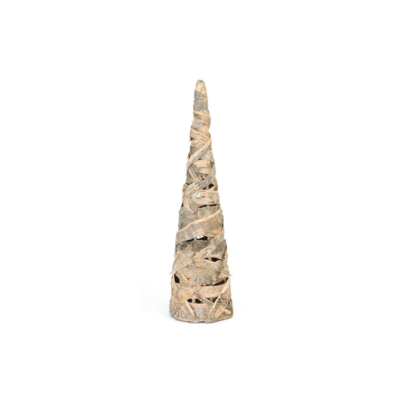 BIRCH CONE TREE, SMALL