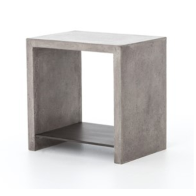 Four Hands HUGO SIDE TABLE