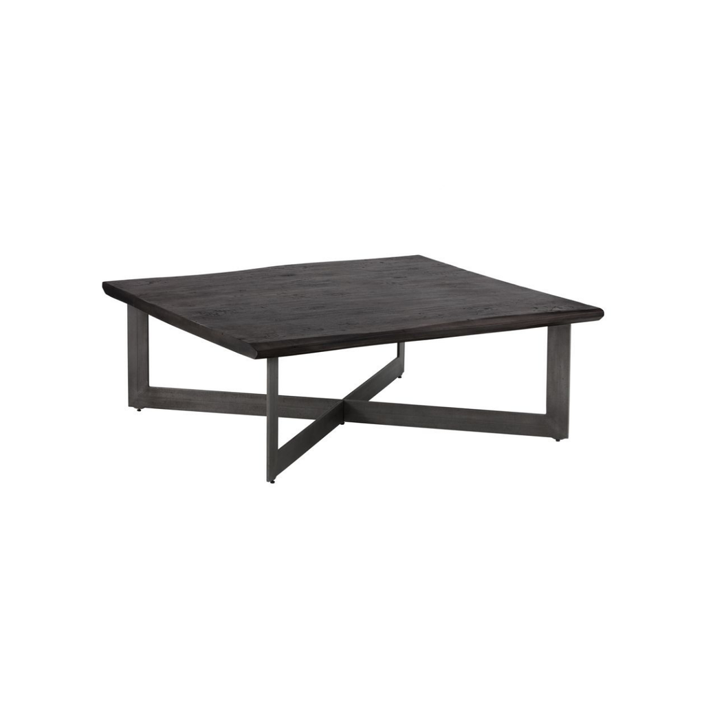 MARLEY COFFEE TABLE, SQUARE