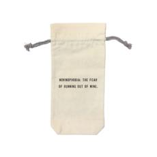 SugarBoo WINE BAG, NOVINOPHOBIA