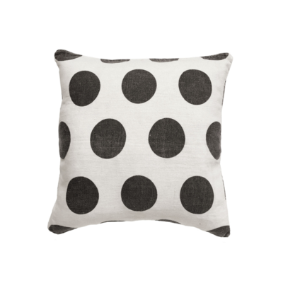 SugarBoo POLKA DOTS, PILLOW