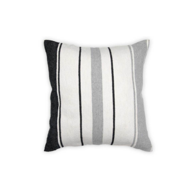 Pokoloko MOROCCAN PILLOW, MULTI-STRIPE