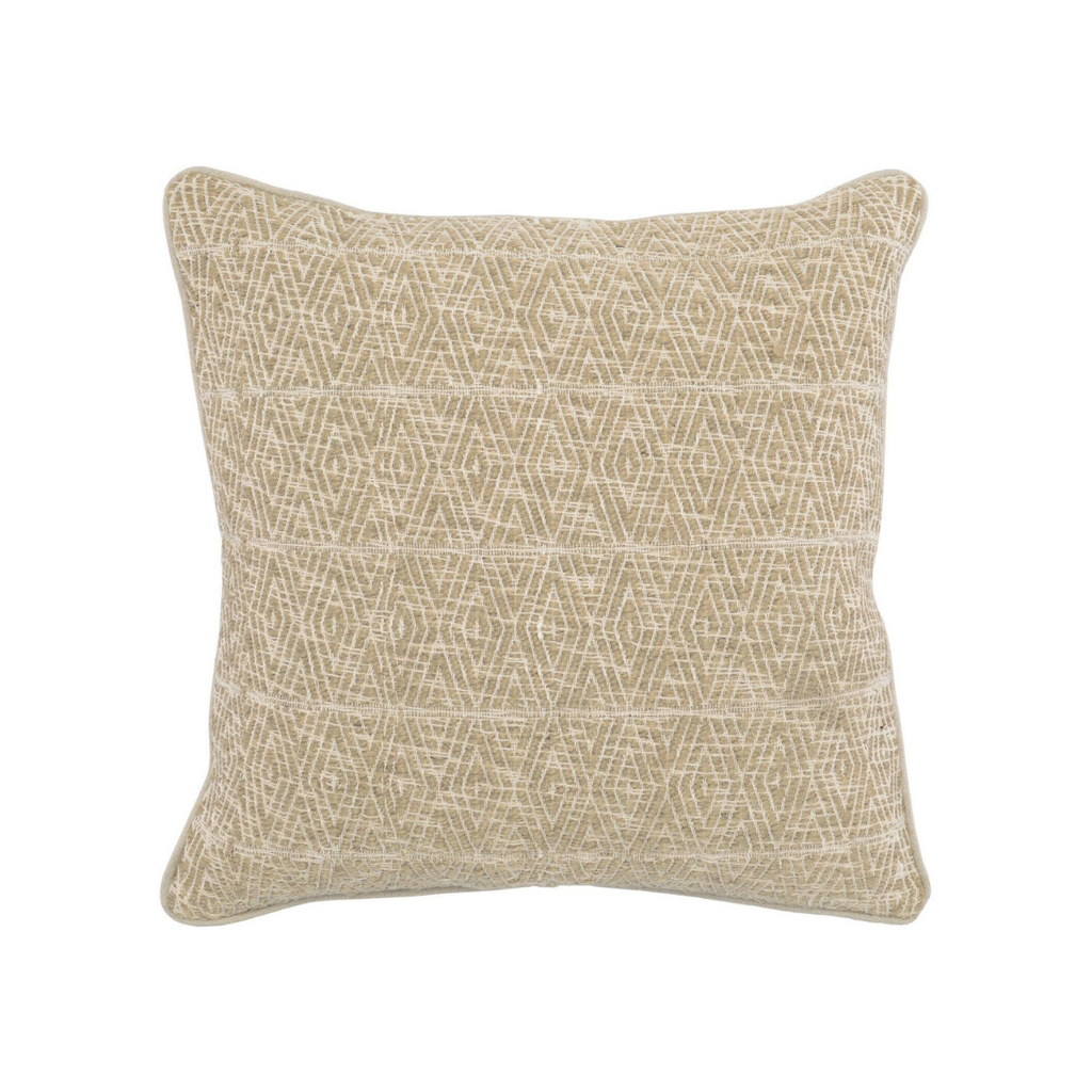 Classic Home KINNEY NATURAL PILLOW
