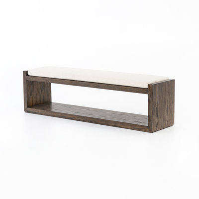 Four Hands EDMON BENCH
