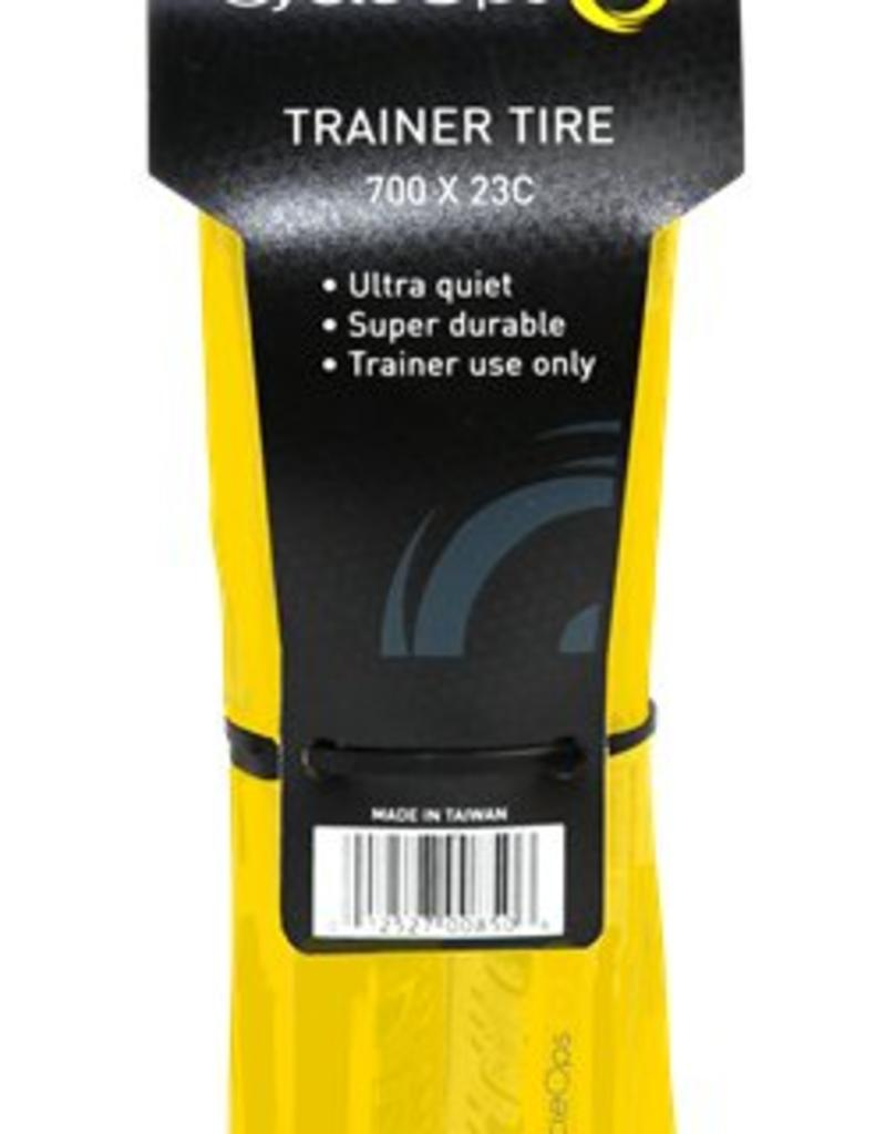 CycleOps Trainer Tire: 700 x 23c