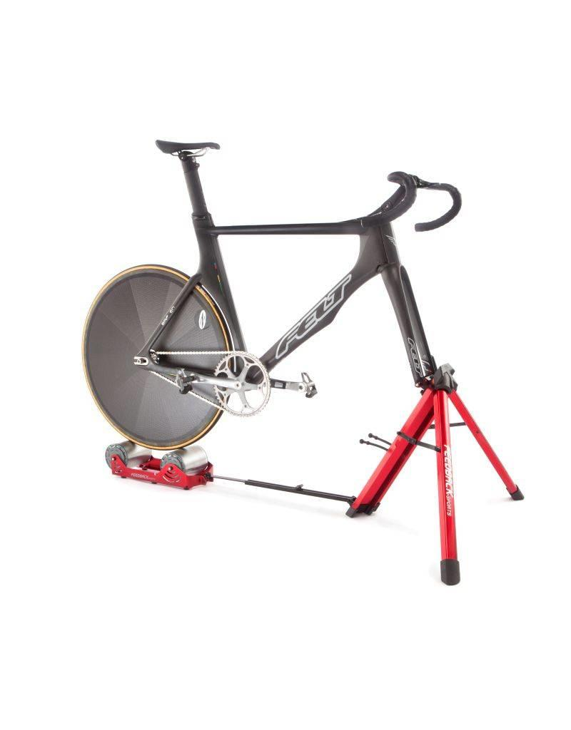 Feedback Sports Omnium Zero-Drive Portable Trainer