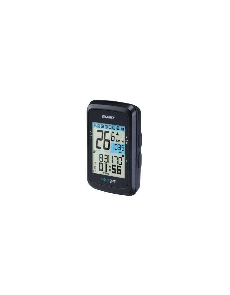 Giant Neos GPS