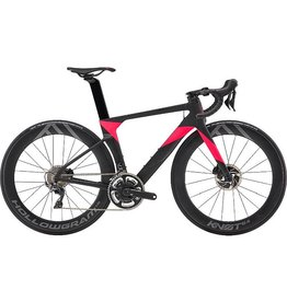 Cannondale Women's SystemSix HM Dura-Ace