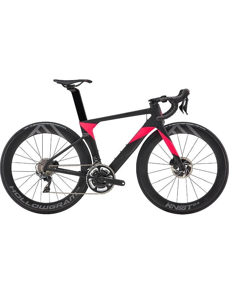 Cannondale Women's SystemSix HM D/A