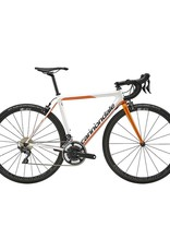 Cannondale Women's SuperSix EVO Carbon Ultegra Race