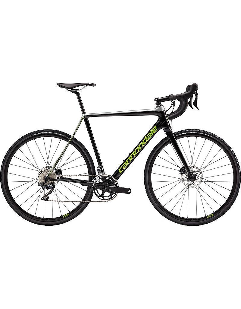 Cannondale SuperX Ultegra