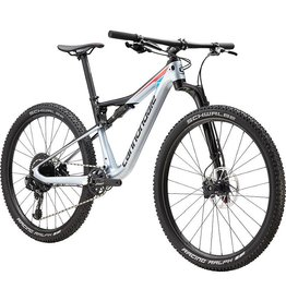Cannondale Women's Scalpel Si Carbon 2