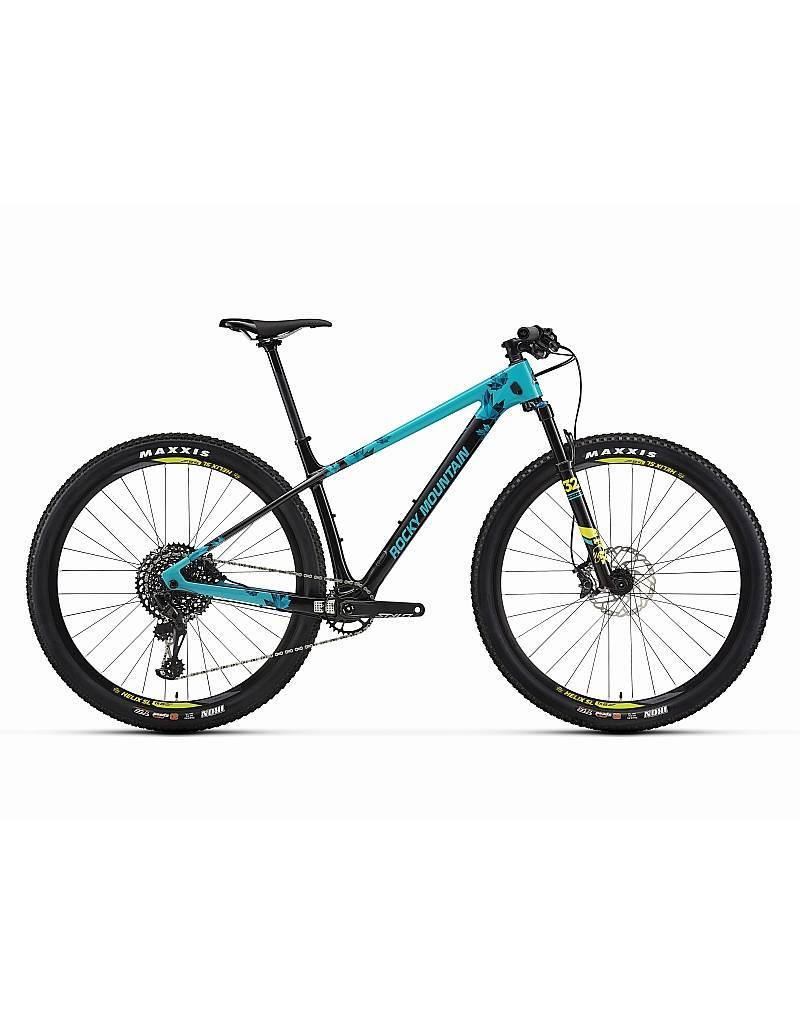 Rocky Mountain Bicycles Vertex C70
