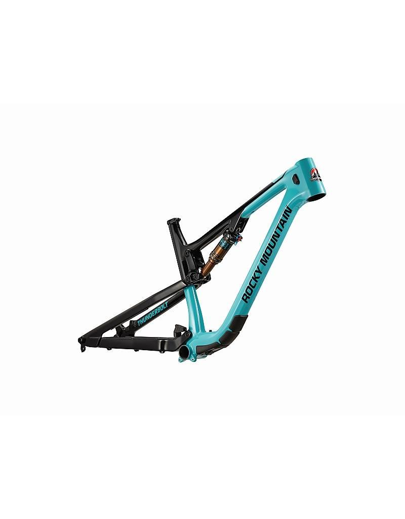 Rocky Mountain Bicycles Thunderbolt Carbon BC Ed. Frame