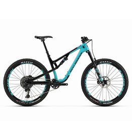 Rocky Mountain Bicycles Thunderbolt C90 BC Ed.