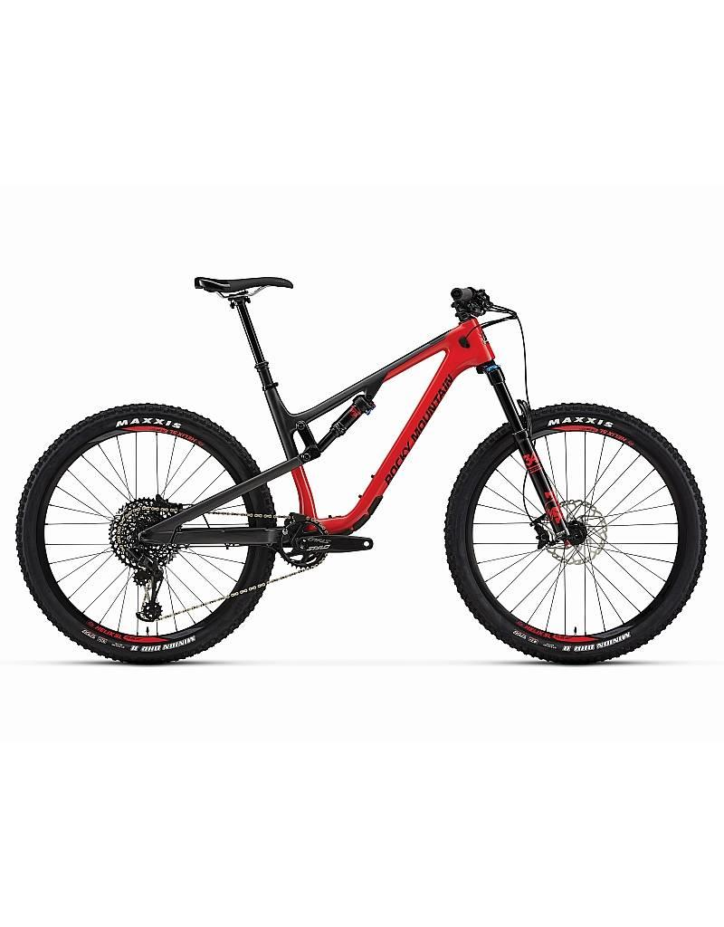 Rocky Mountain Bicycles Thunderbolt C50