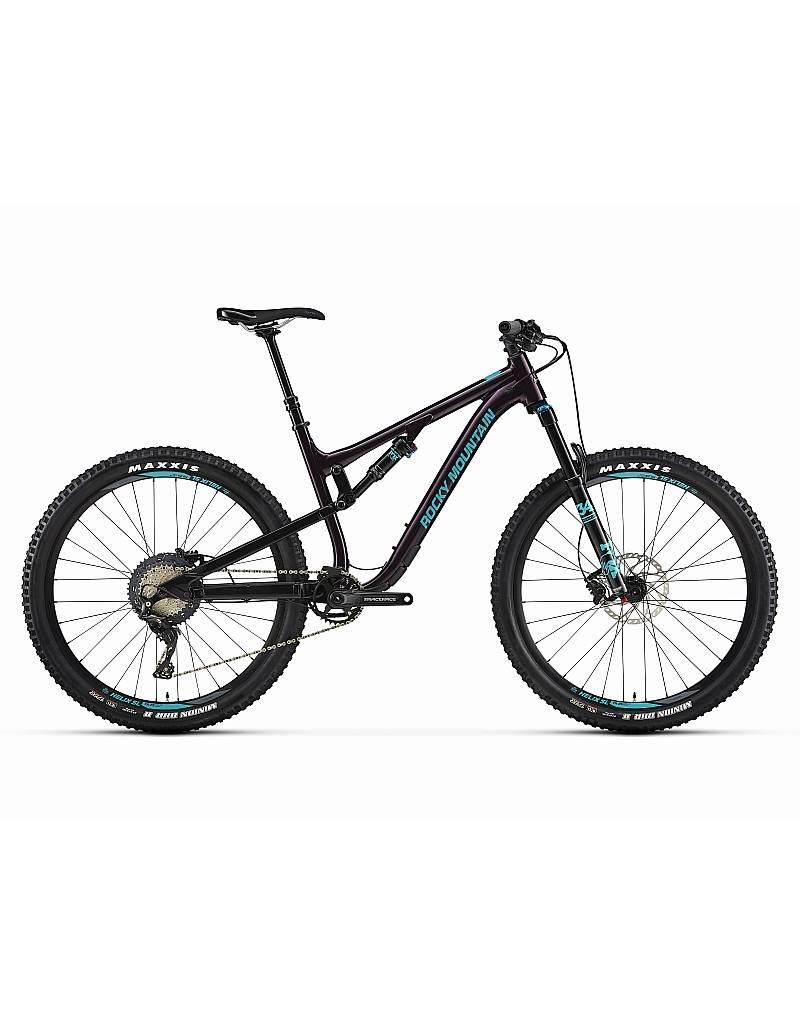Rocky Mountain Bicycles Thunderbolt A50