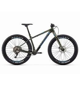 Rocky Mountain Bicycles Suzi Q C90