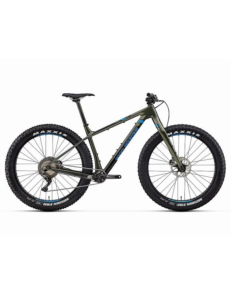 Rocky Mountain Bicycles Suzi Q C90