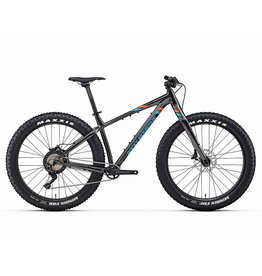 Rocky Mountain Bicycles Suzi Q A50
