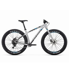 Rocky Mountain Bicycles Suzi Q A30