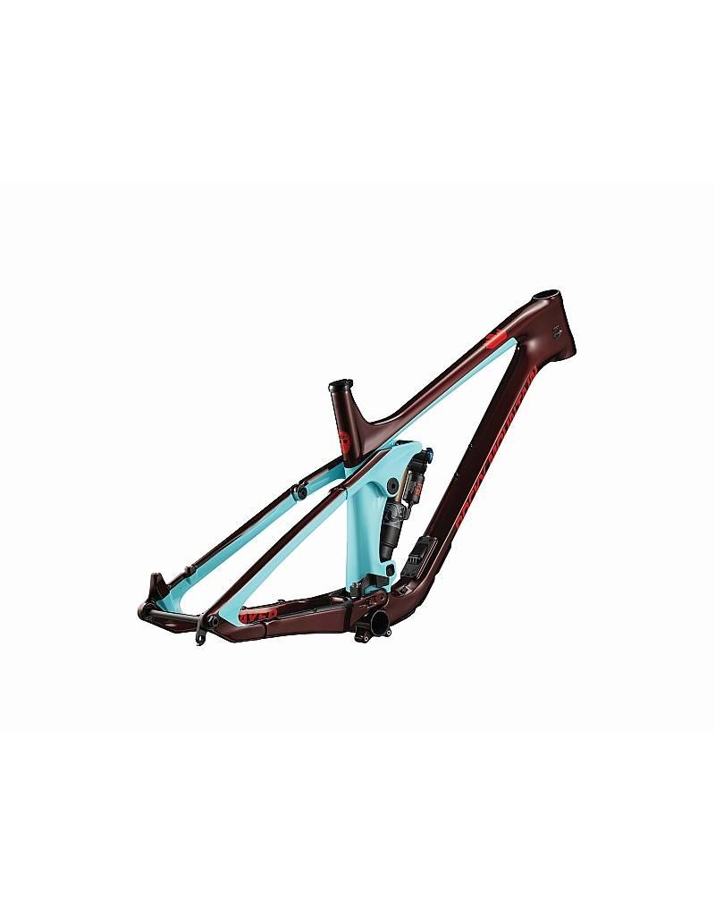 Rocky Mountain Bicycles Slayer Carbon Frame