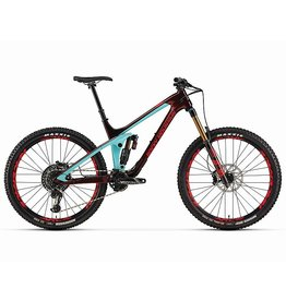 Rocky Mountain Bicycles Slayer C90