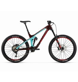 Rocky Mountain Bicycles Slayer C50