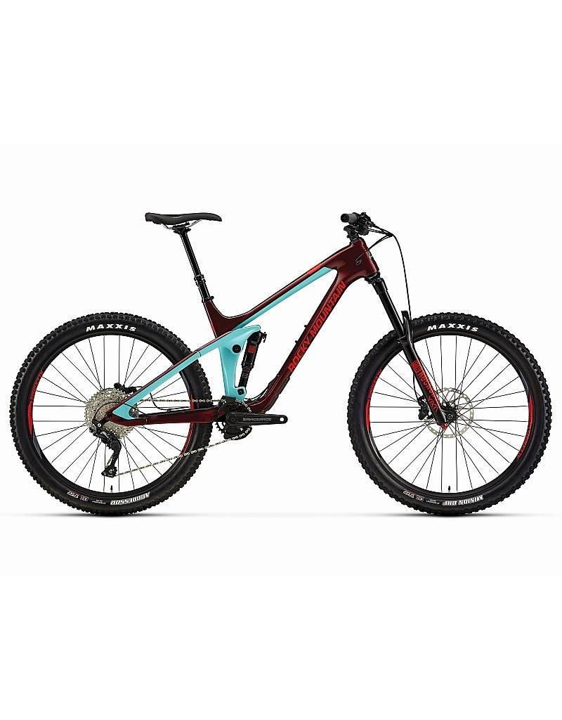 Rocky Mountain Bicycles Slayer C30
