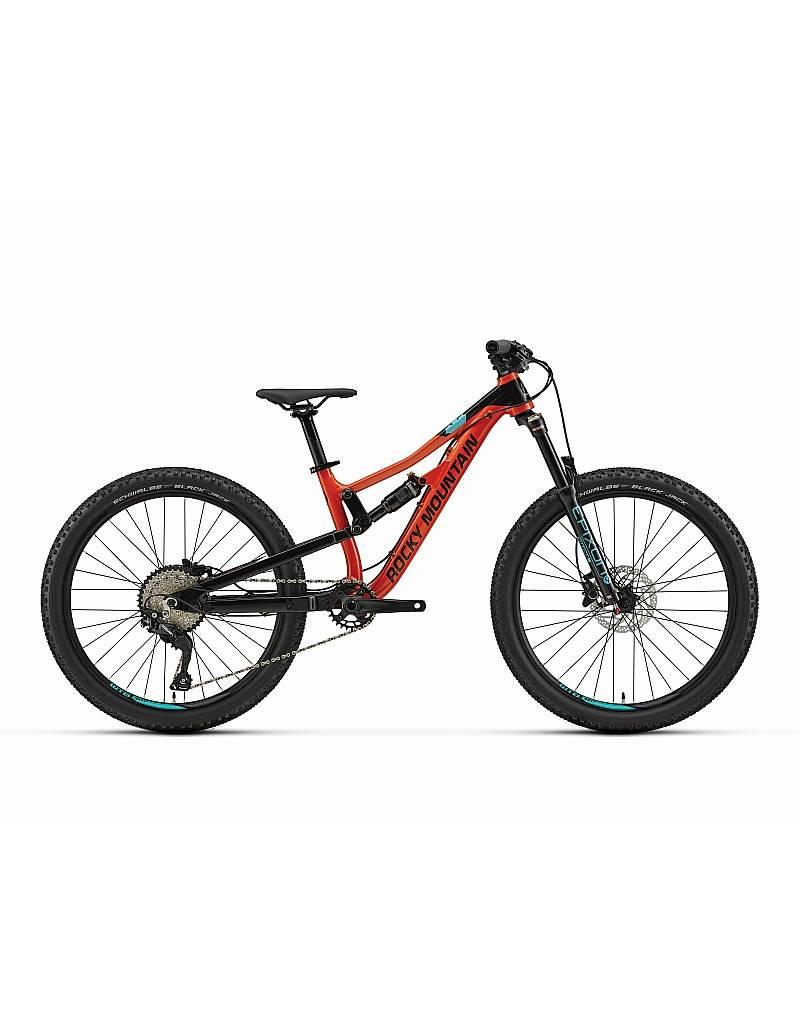 Rocky Mountain Bicycles Reaper 24