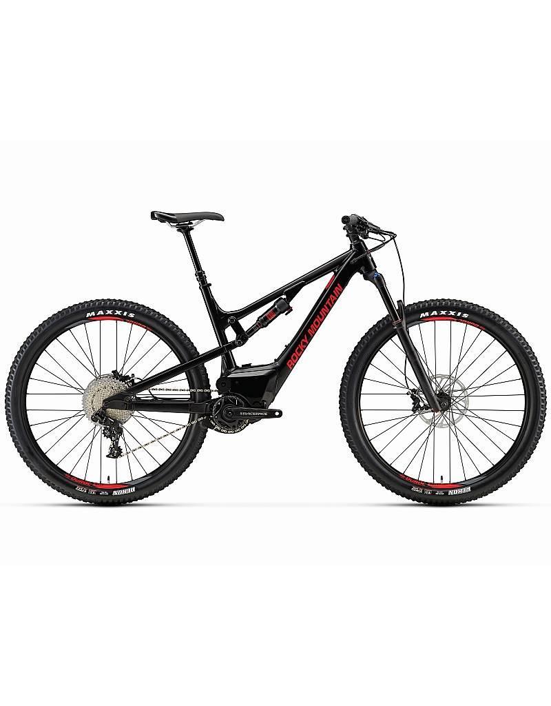 Rocky Mountain Bicycles Instinct Powerplay A50