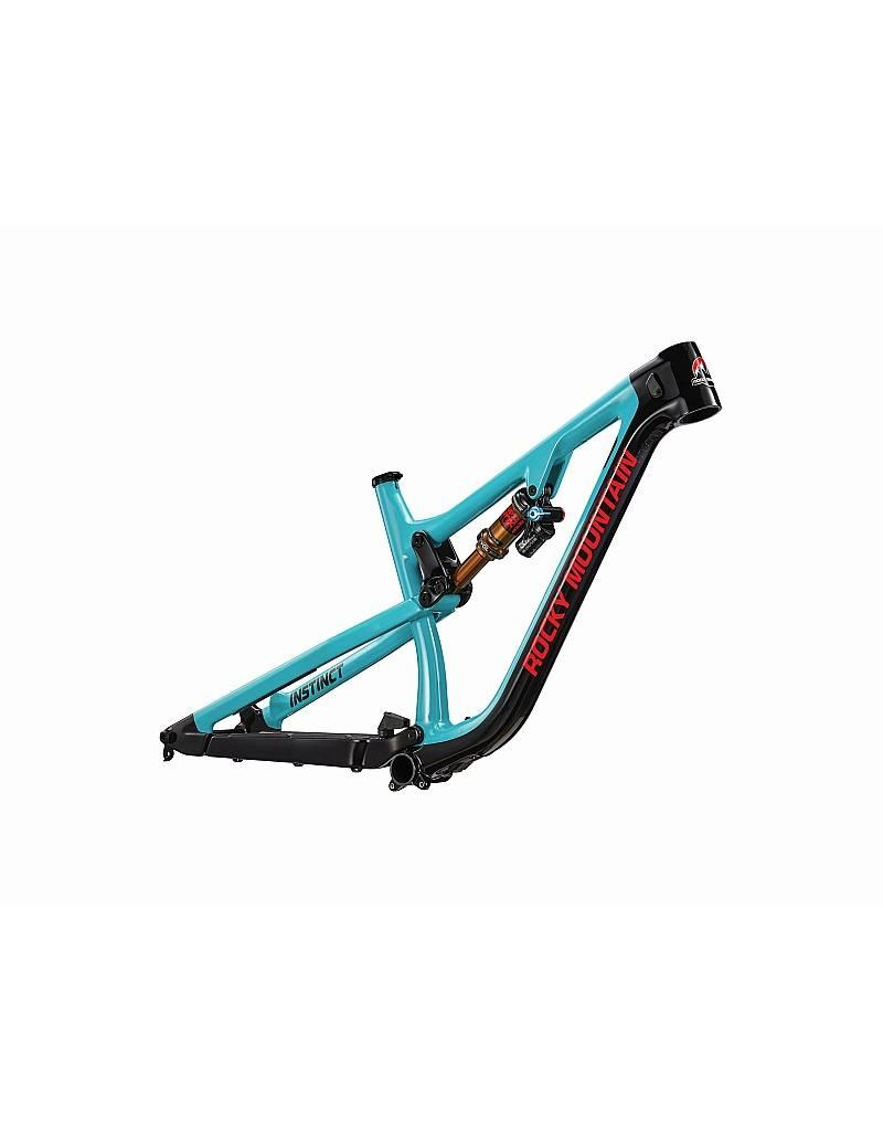 Rocky Mountain Bicycles Instinct C90 BC Ed. Frame