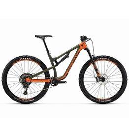Rocky Mountain Bicycles Instinct C70