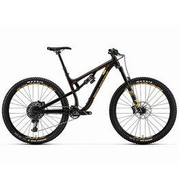 Rocky Mountain Bicycles Instinct A50 BC Ed.