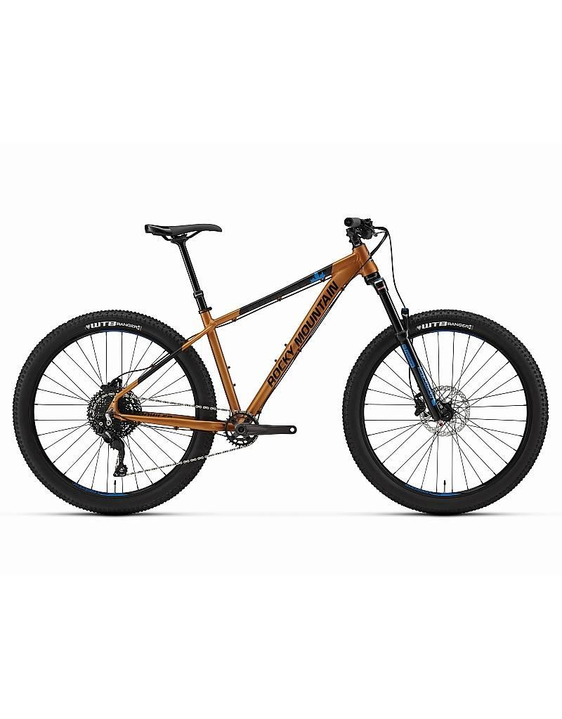 Rocky Mountain Bicycles Growler 40