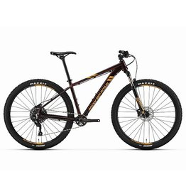 Rocky Mountain Bicycles Fusion 40